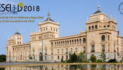 VI Congreso Nacional de i+d en Defensa y Seguridad (DESEi+d 2018)