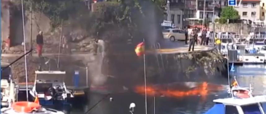 Explostop en RTPA RadioTelevisión del Principado de Asturias 5/9/2016